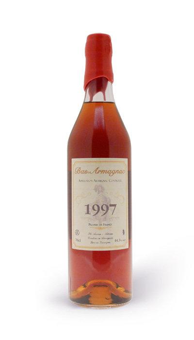 Bas-Armagnac 1996