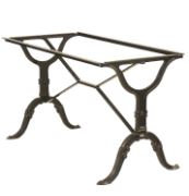 Pieds de Table collection Aubergiste