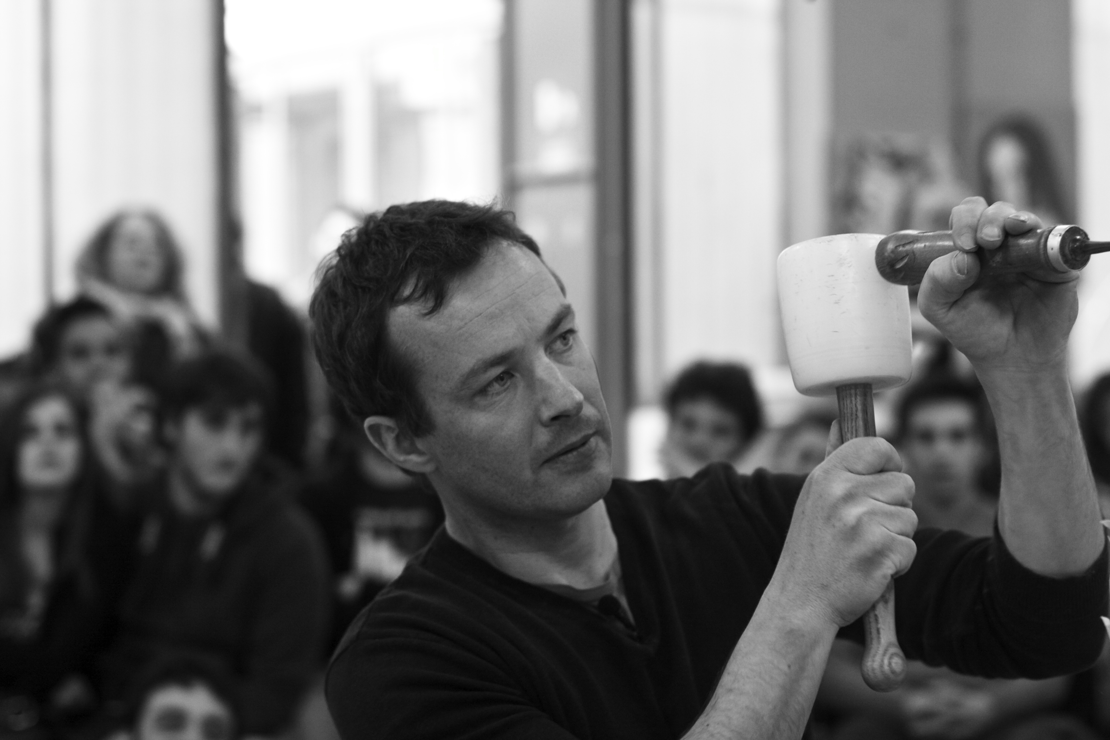 Flickr - Aron Demetz - Dialoghi e materia - Workshop a cura di Franco Reina69
