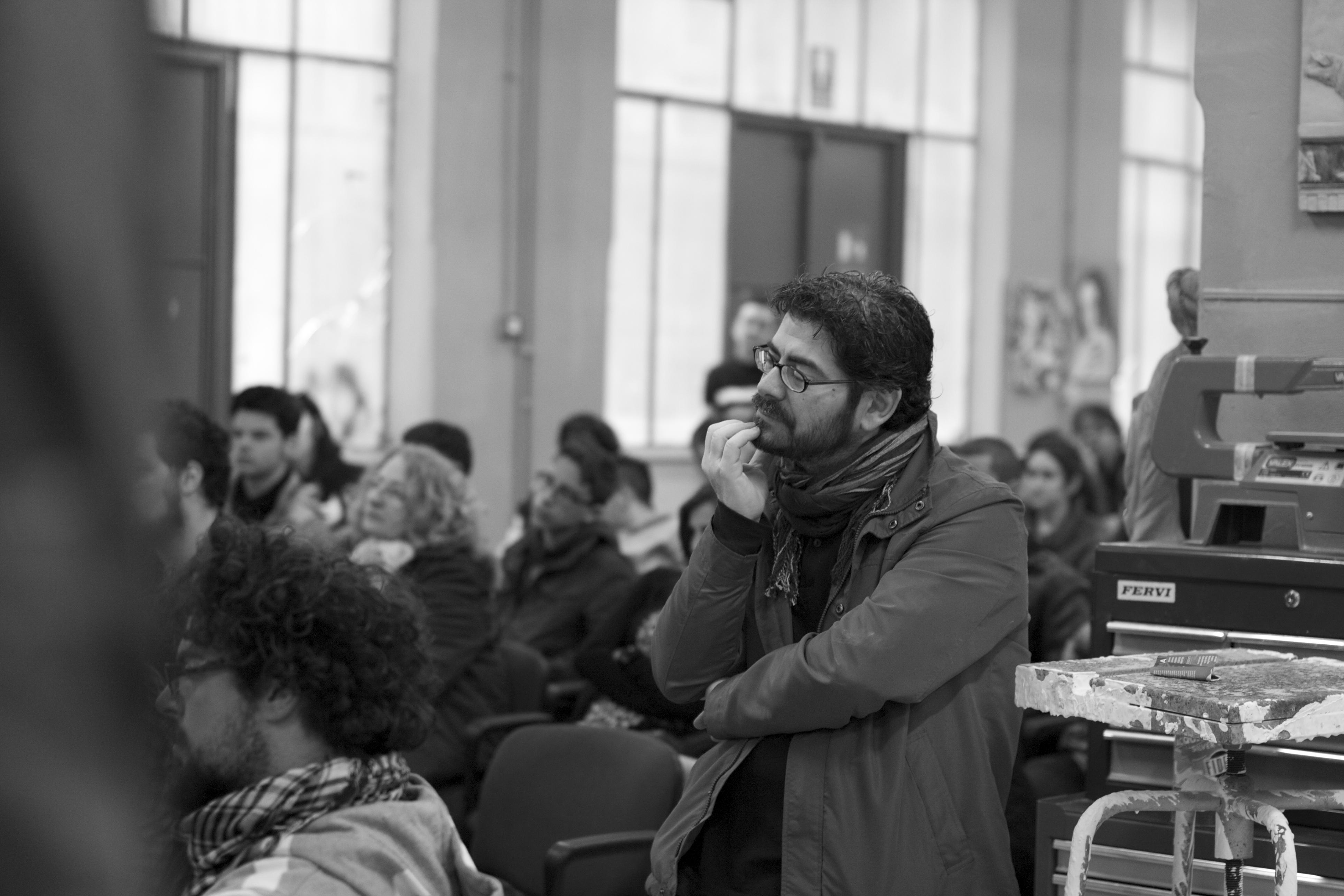 Flickr - Aron Demetz - Dialoghi e materia - Workshop a cura di Franco Reina03