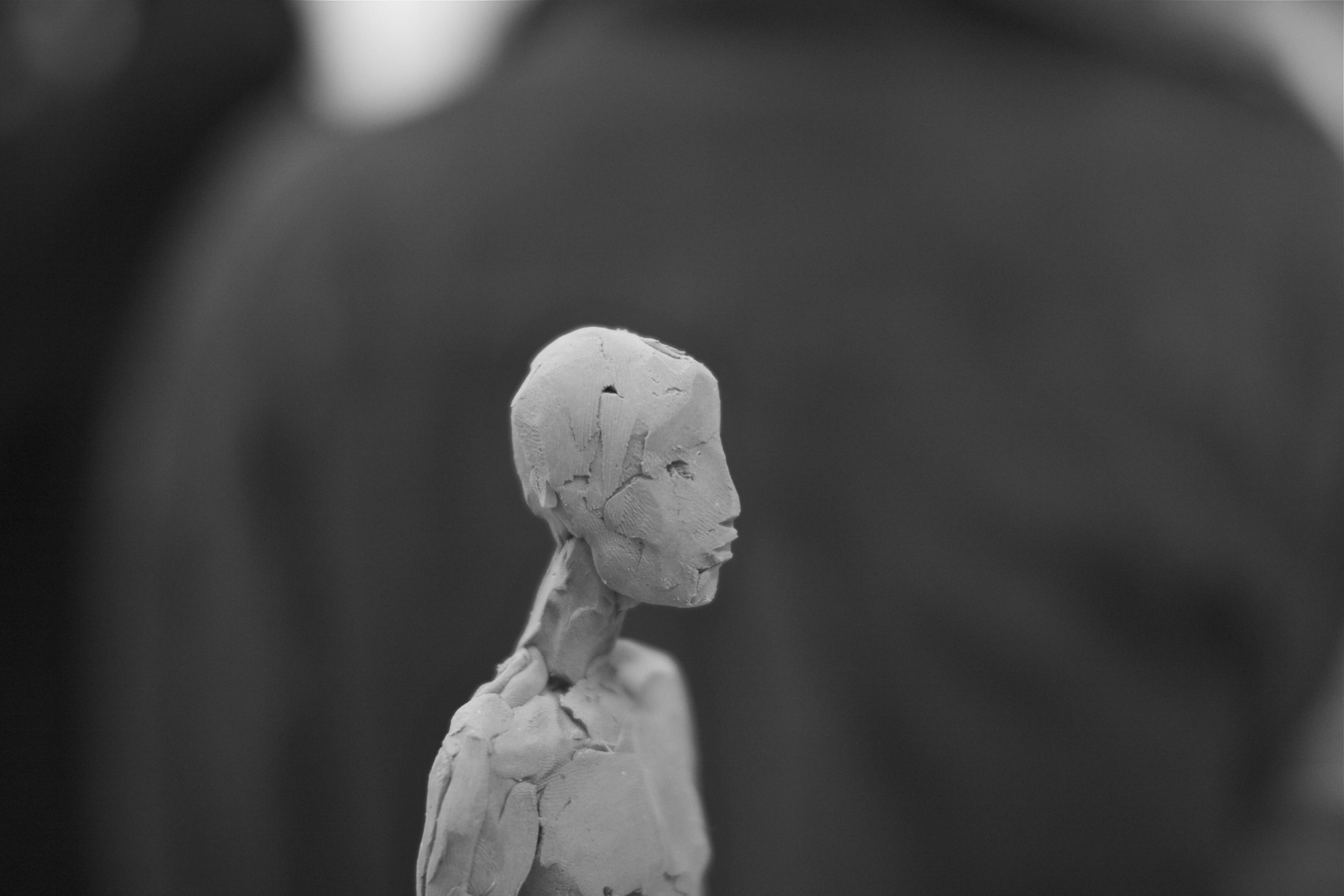 Flickr - Aron Demetz - Dialoghi e materia - Workshop a cura di Franco Reina88