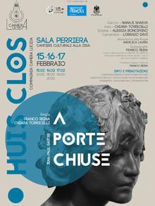 """A PORTE CHIUSE"" di Jean-Paul Sartre"