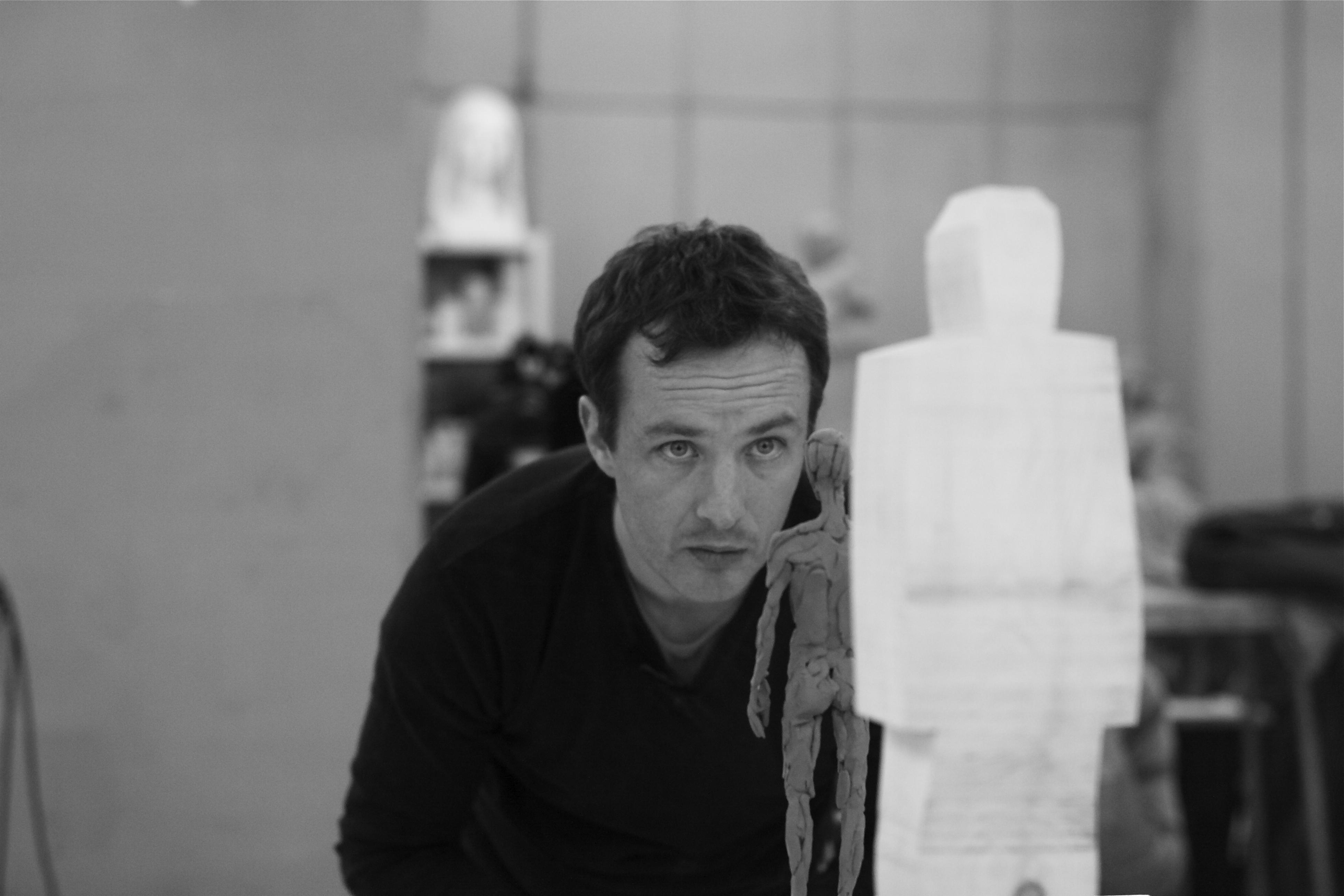 Flickr - Aron Demetz - Dialoghi e materia - Workshop a cura di Franco Reina42
