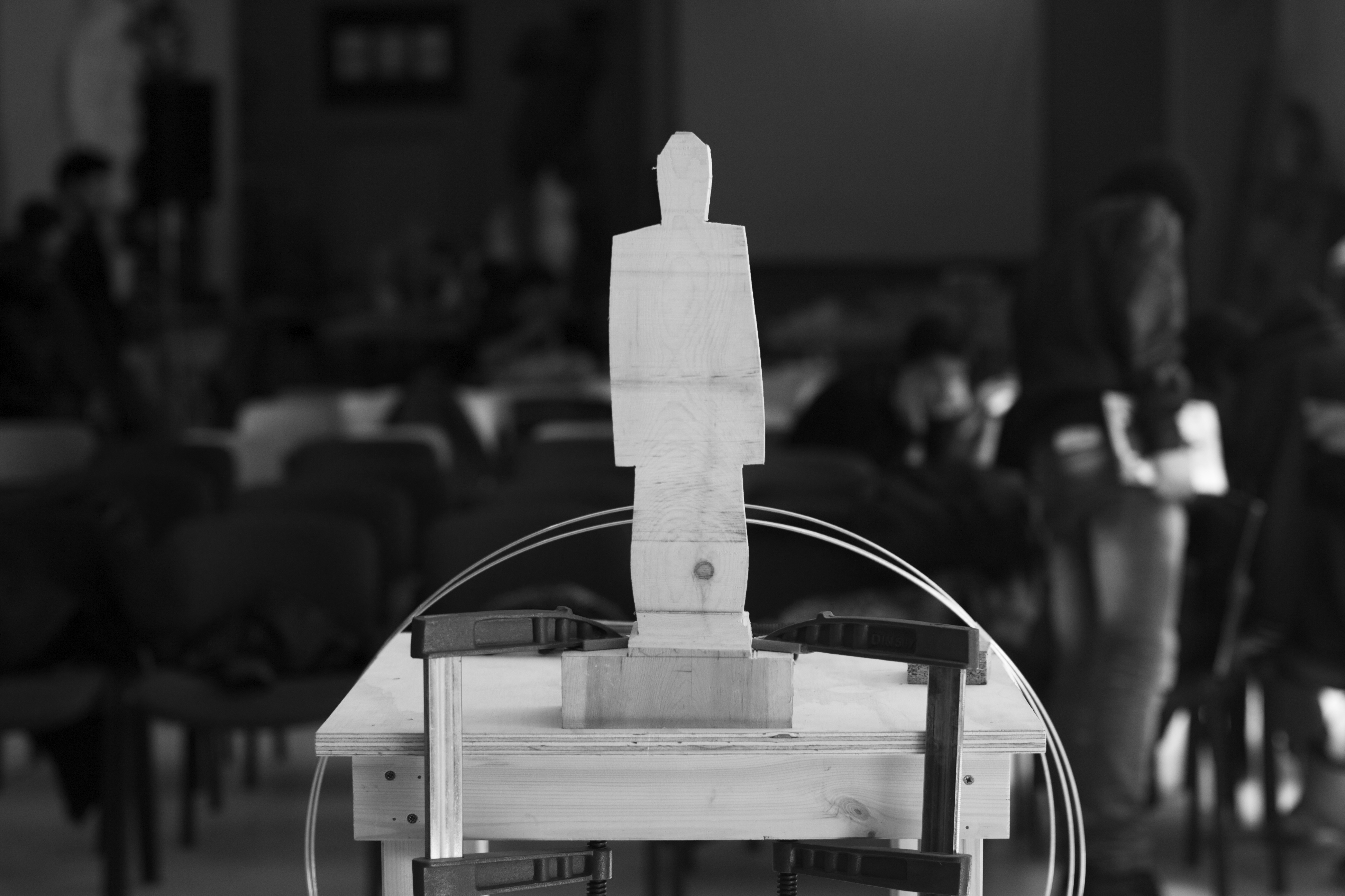 Flickr - Aron Demetz - Dialoghi e materia - Workshop a cura di Franco Reina18