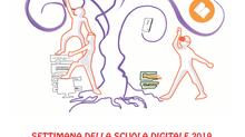 SETTIMANA DELLA SCUOLA DIGITALE 2019