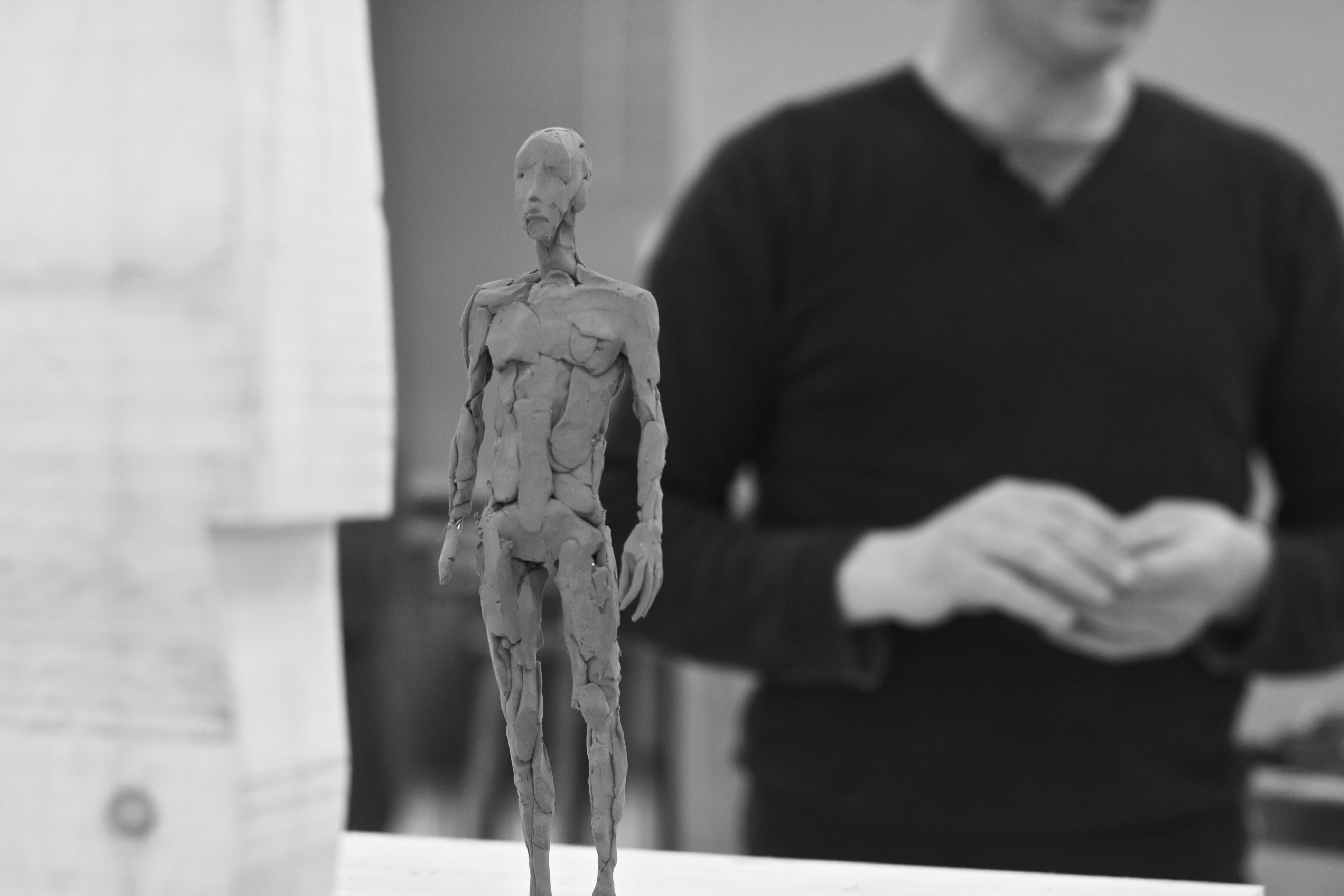Flickr - Aron Demetz - Dialoghi e materia - Workshop a cura di Franco Reina44