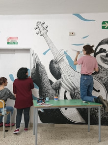 Risultati Corso di Street Art