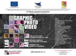 Lab. Graphic Design Foto Video
