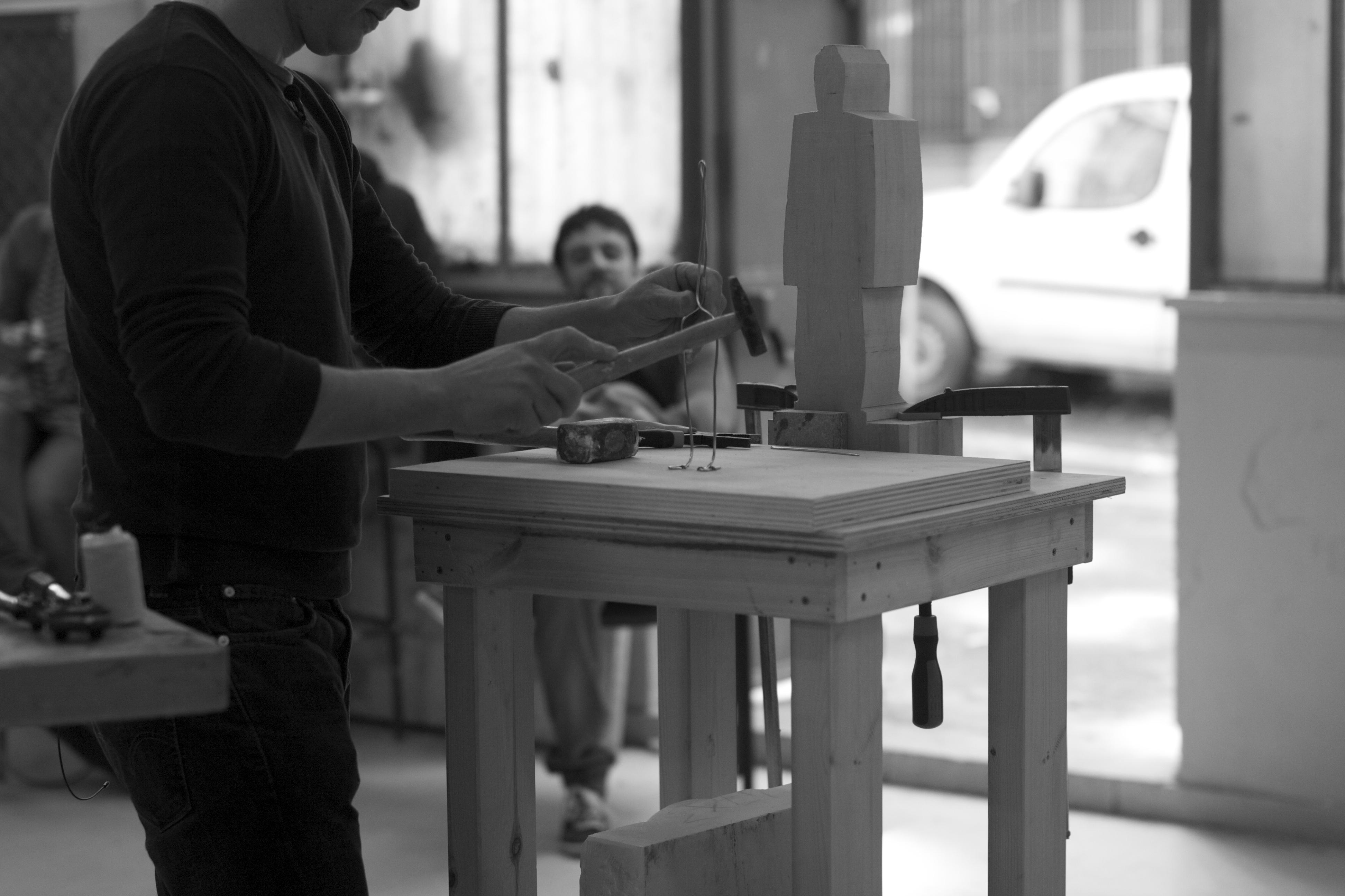 Flickr - Aron Demetz - Dialoghi e materia - Workshop a cura di Franco Reina24
