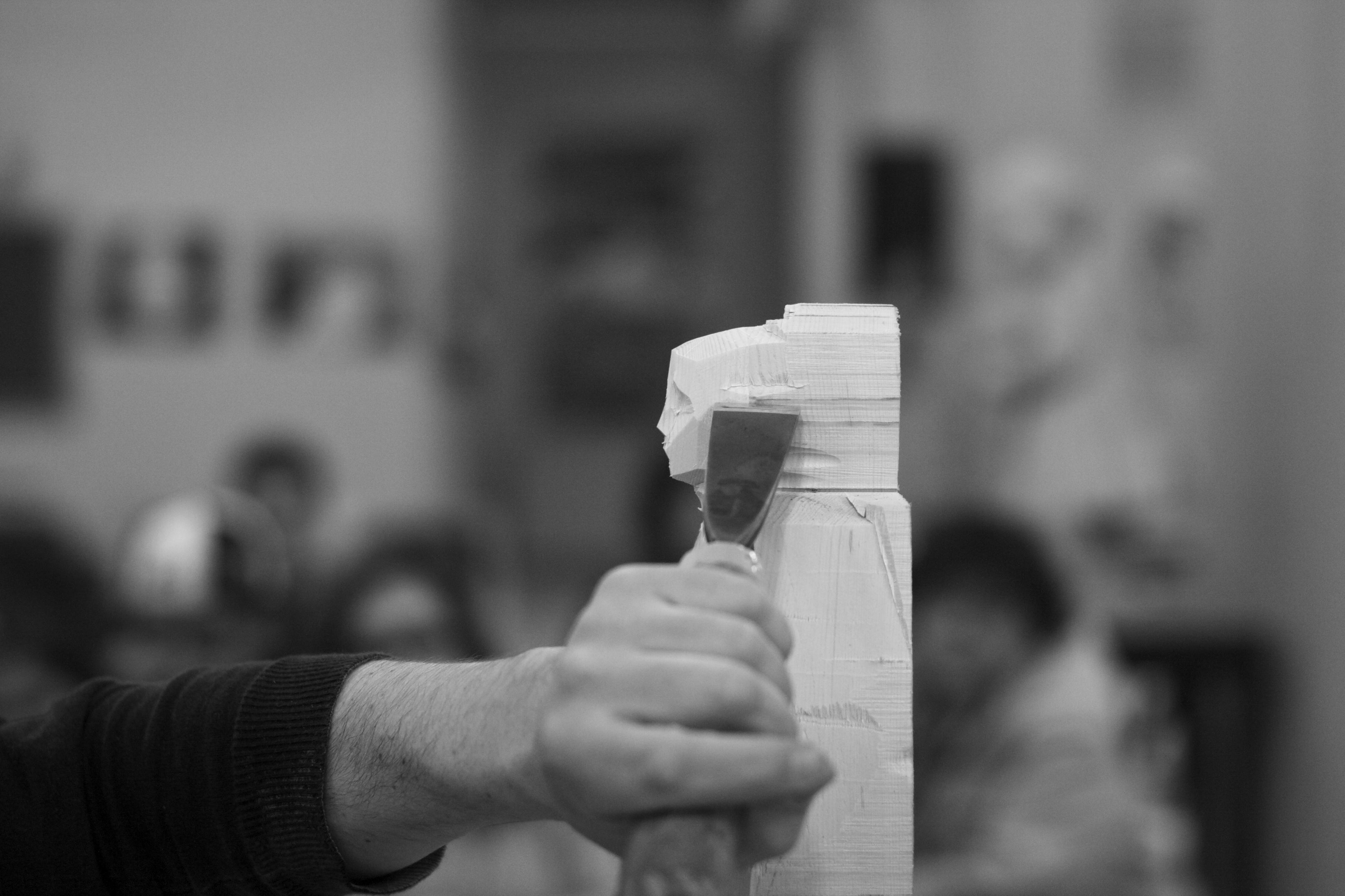 Flickr - Aron Demetz - Dialoghi e materia - Workshop a cura di Franco Reina75