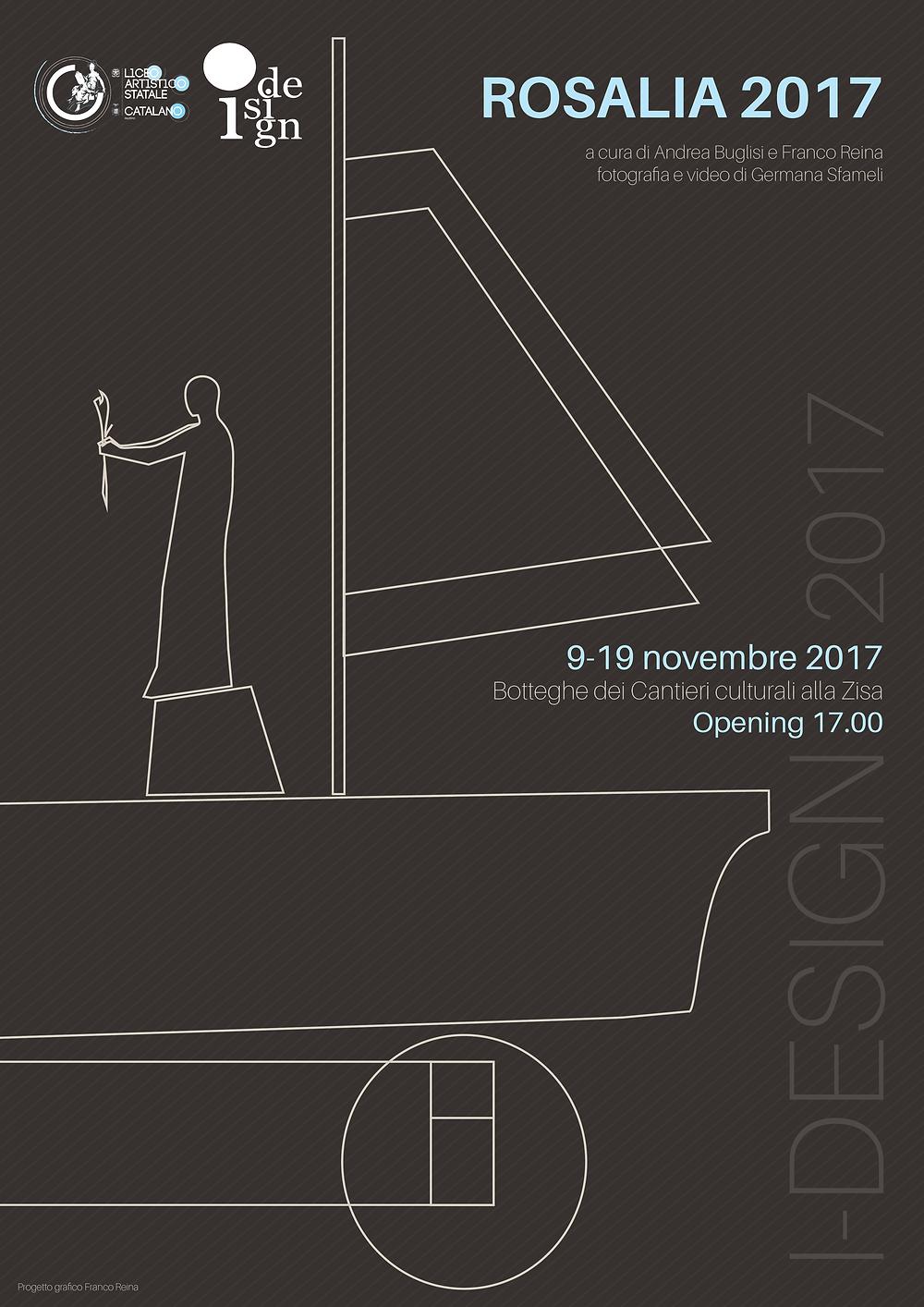 ROSALIA 2017 - I-DESIGN