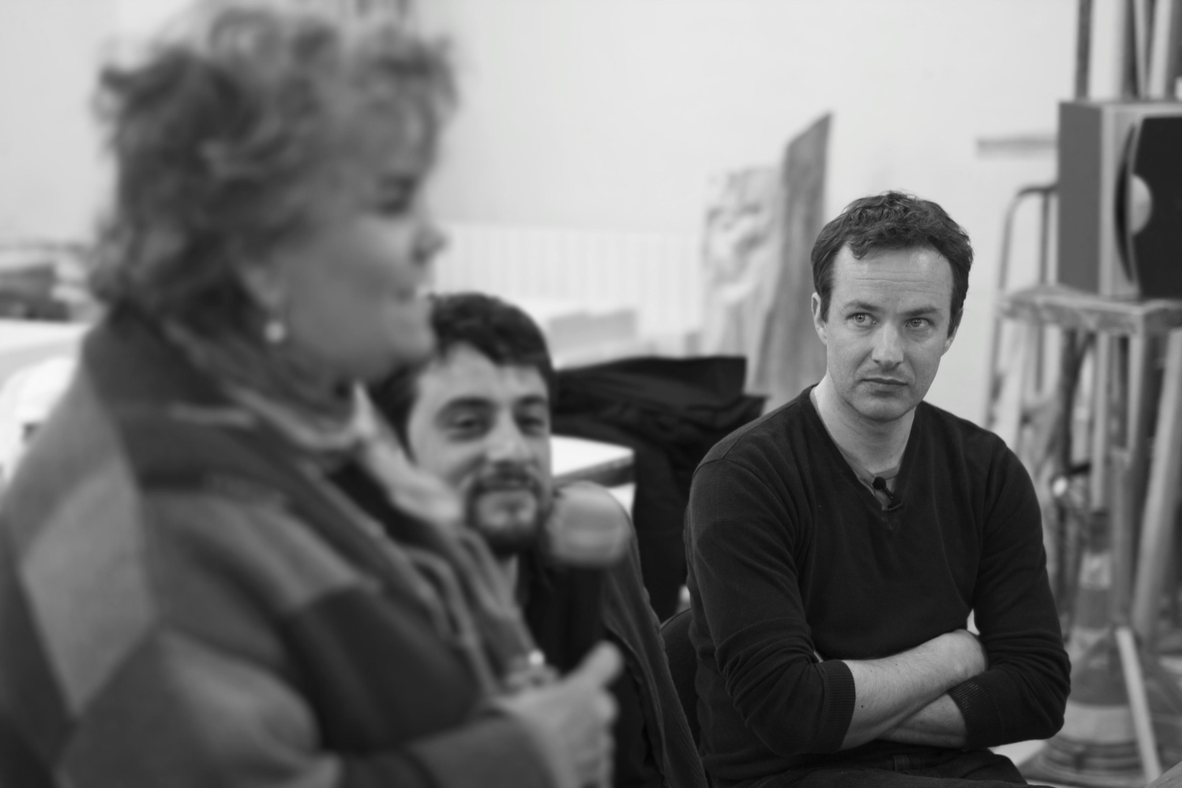 Flickr - Aron Demetz - Dialoghi e materia - Workshop a cura di Franco Reina10