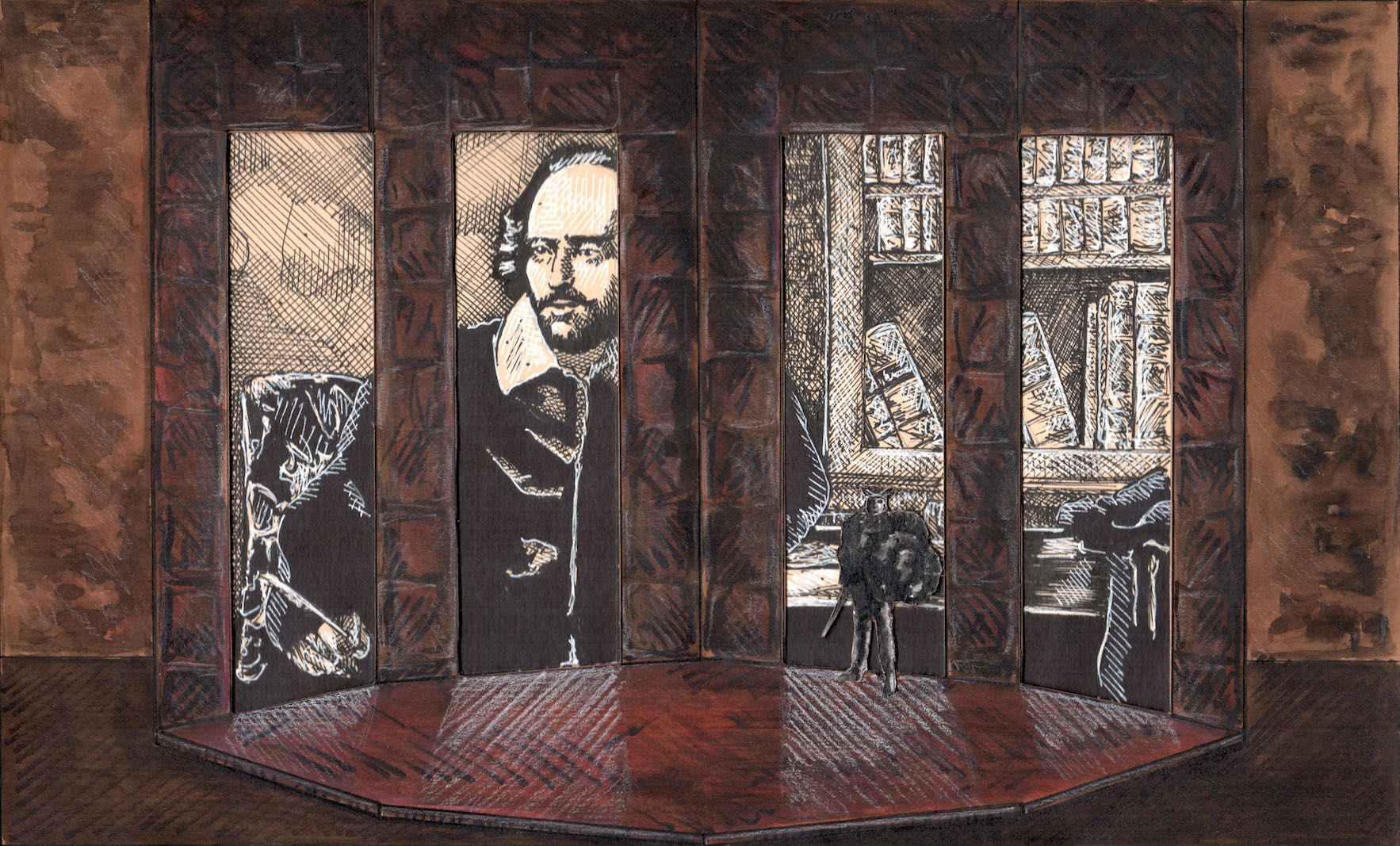 Shakespeare reimagined