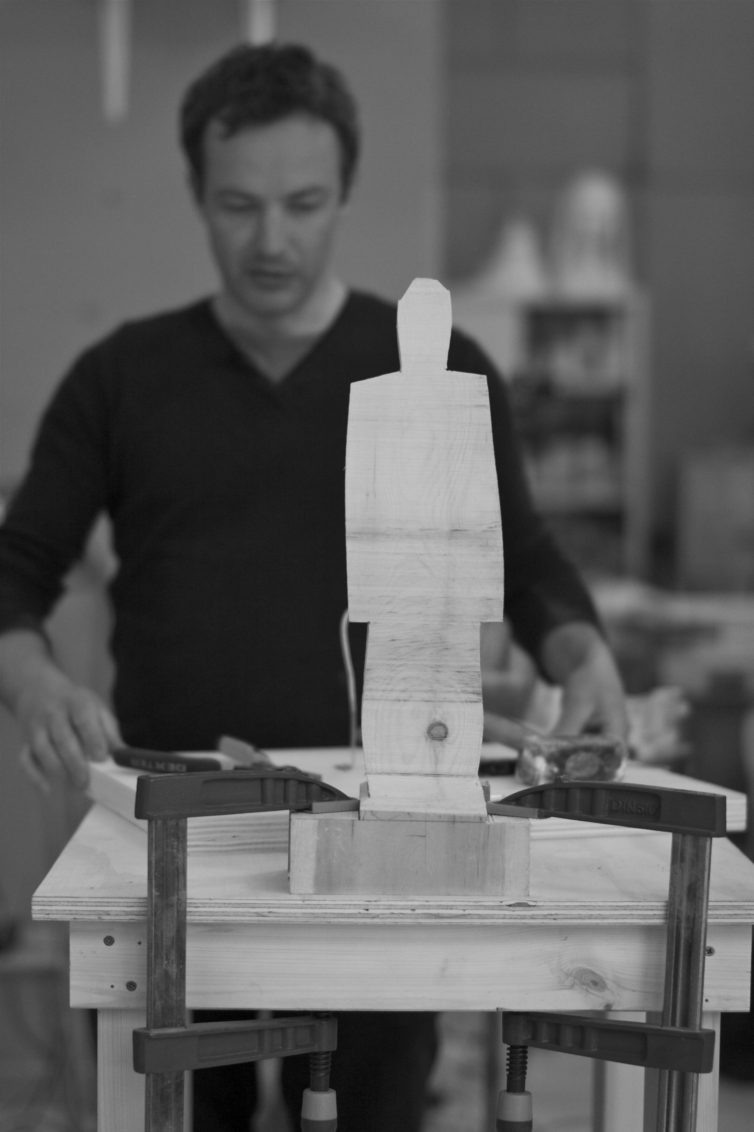 Flickr - Aron Demetz - Dialoghi e materia - Workshop a cura di Franco Reina25