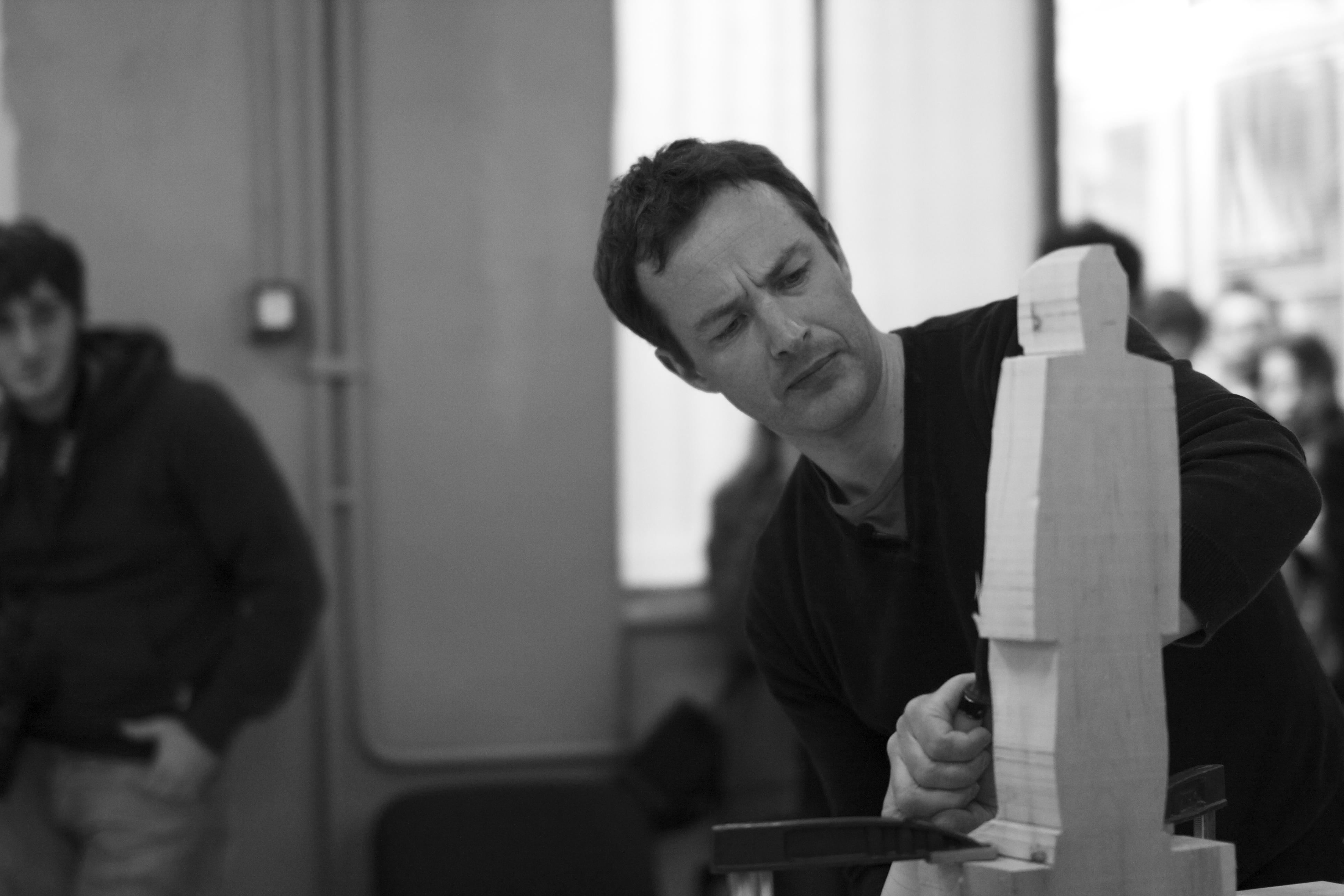 Flickr - Aron Demetz - Dialoghi e materia - Workshop a cura di Franco Reina58