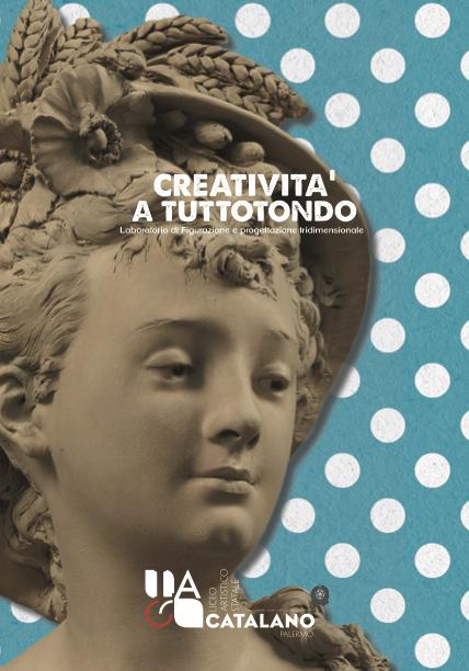 Opuscolo - Creatività a tuttotondo