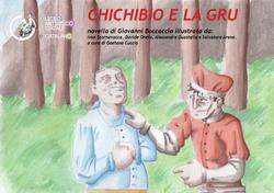 CHICHIBIO E LA GRU