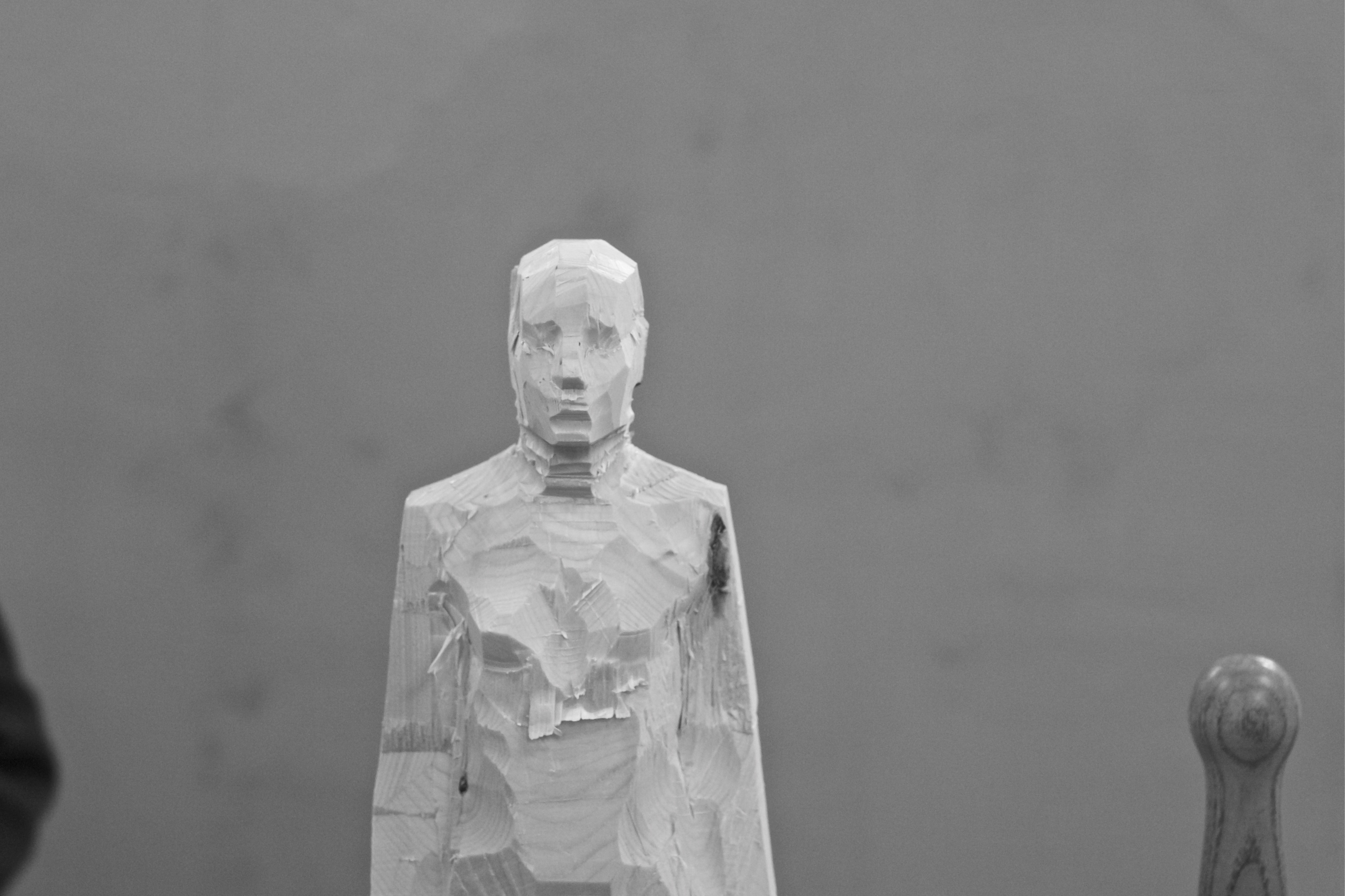 Flickr - Aron Demetz - Dialoghi e materia - Workshop a cura di Franco Reina92