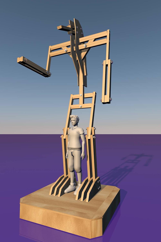 Polifemo e Minotauro - Making Of - 004.jpg