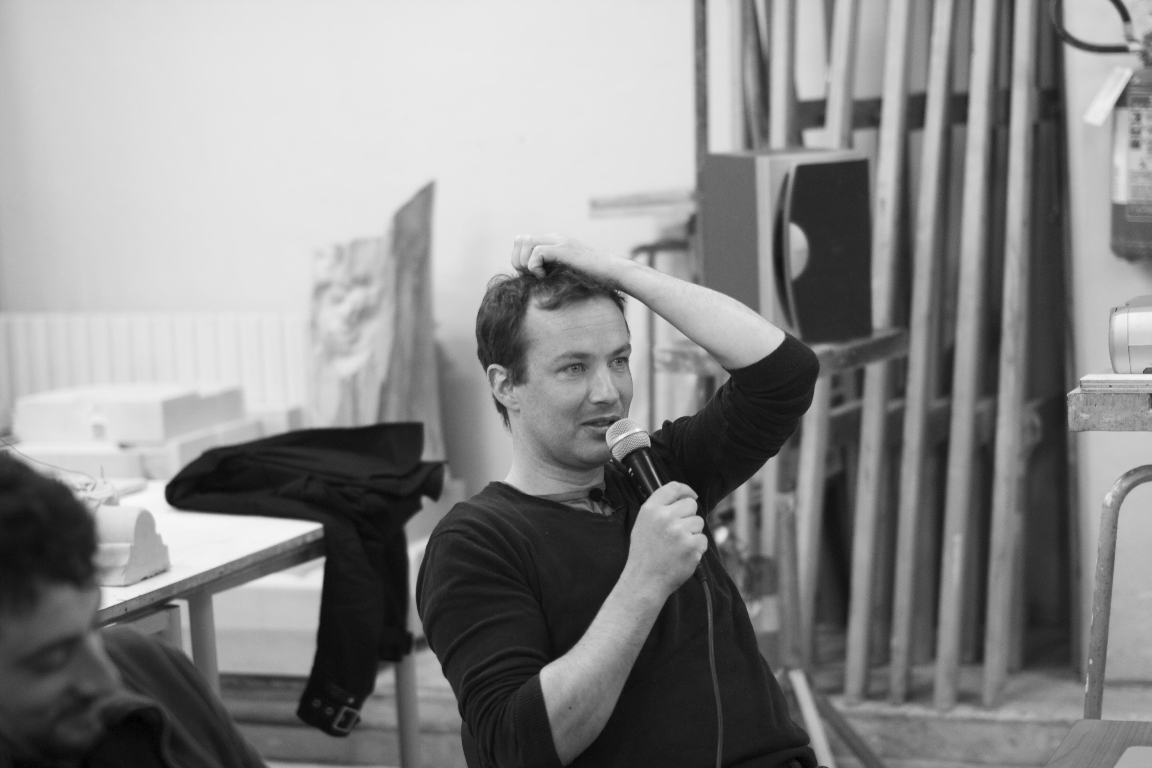 Flickr - Aron Demetz - Dialoghi e materia - Workshop a cura di Franco Reina16