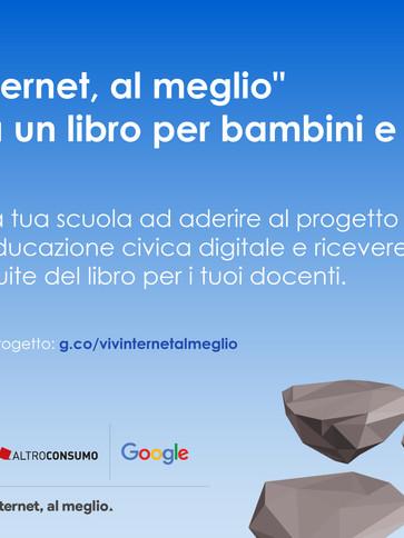 VIVI AL MEGLIO INTERNET