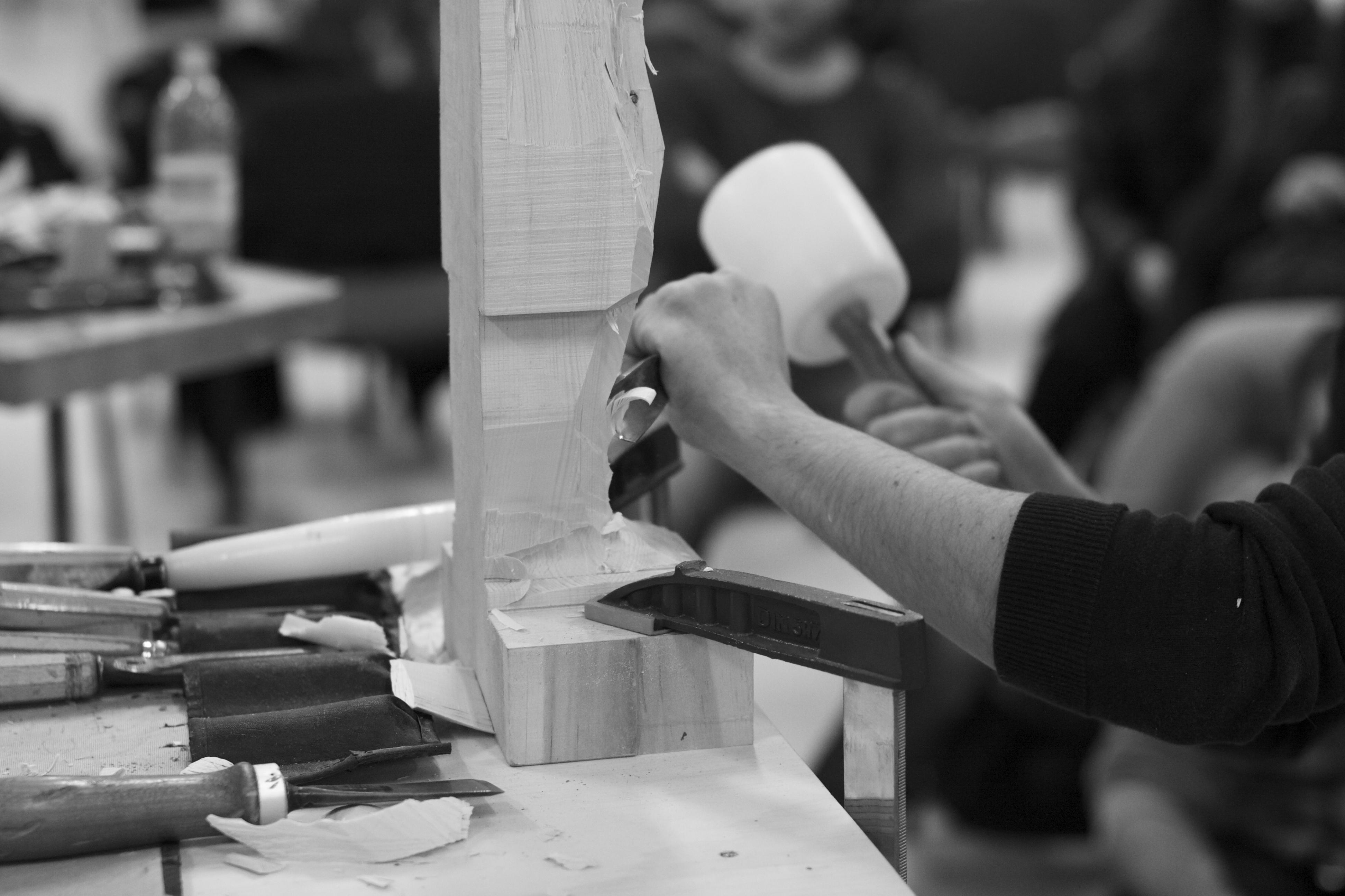 Flickr - Aron Demetz - Dialoghi e materia - Workshop a cura di Franco Reina66