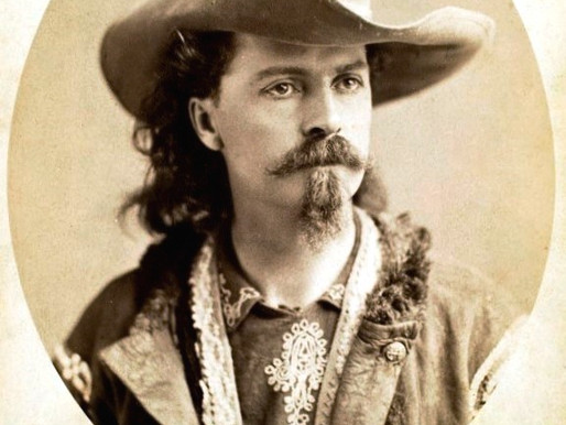 Buffalo Bill Cody and the shaping of modern America
