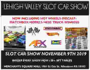 #DieCast, #HotWheels, #Matchbox #Models, #AMT, #Dinky, #Matchbox. #Winross, #Nascar . #Racing #Memorabilia. #AFX, #Tomy ,#Tyco #Tjets, #Dinky,#Hess #Trucks, #Redlines ,#Corgi, #JohnnyLightning., #M2, #Diecast. #AMT, #Majorette, #Mattel, #FranklinMint, #MuscleMachines, #Promos, #allentown, #merchantssquaemall #vrhobbies #valleygoto #toyshow 