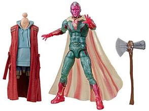 Avengers Marvel Legends 6-Inch Vision Action Figure