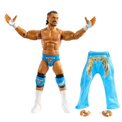 WWE Elite Collection Series 84 Angel Garza Action Figure