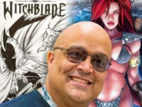 Comic Book Artist Will Torres Will Be A Special Guest at The Allentown/Lehigh Valley Toy Show