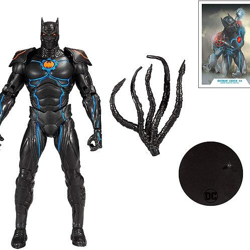 "McFarlane Toys DC Multiverse Dark Nights: Metal The Murder Machine Earth -44 7"""