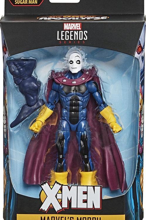 "X-Men: Age of Apocalypse Morph  with Sugar Man ""BAF""."