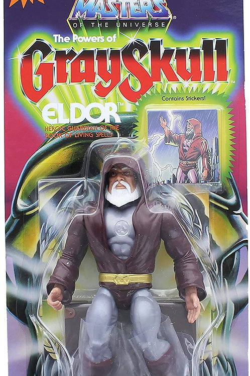 Super7 Masters of The Universe Vintage Collection Wave 2 | Eldor