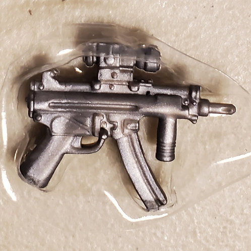 "Marvel Legends 6"" Accesory Gun DP-1"
