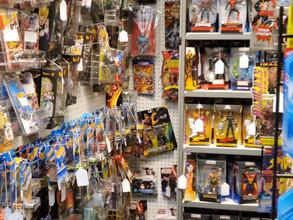 Allentown Toy Store