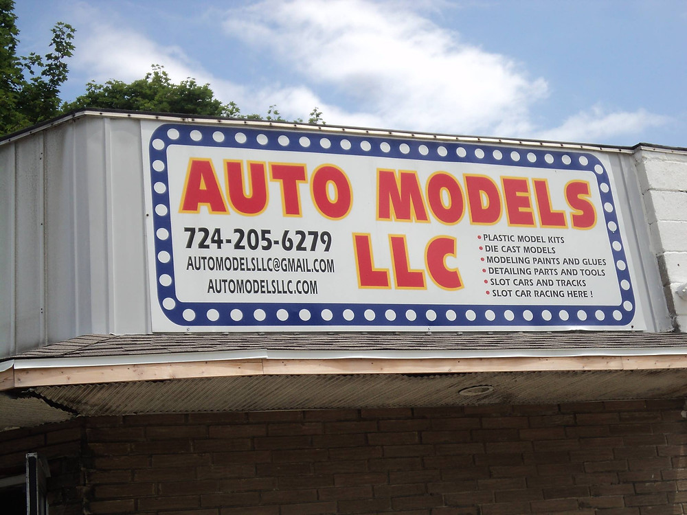 Models-Slot cars-Diecast