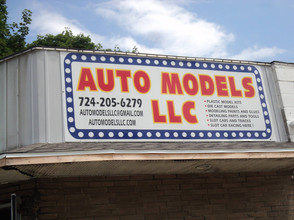 Auto Model LLC to attend Slot Car Show In Allentown