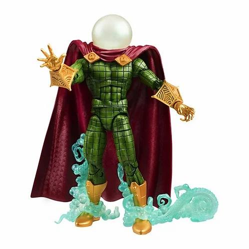 Spider-Man Marvel Legends 6-Inch Mysterio Action Figure: