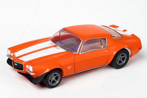 Tomy Afx Camaro CLEAR – SS396 – Orange 22027