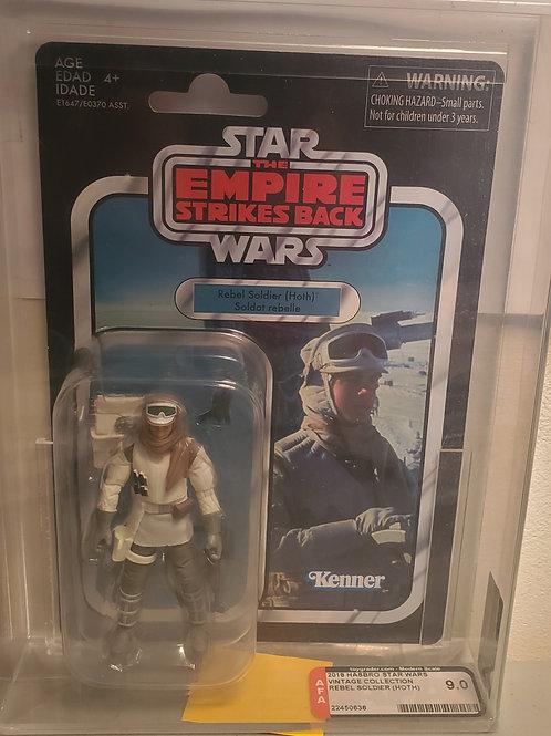 2018 Star Wars Vintage Collection VC120 Luke Skywalker