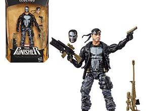 Marvel Legends Punisher 6-Inch Action Figure - Exclusive