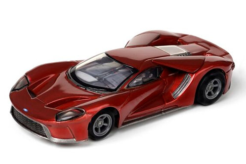 Tomy Afx Ford GT – Liquid Red 22030