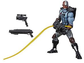 Marvel Legends Deathlok Variant 6-Inch Action Figure - Exclusive