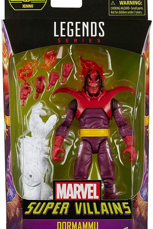 Marvel Legends Villains  Dormammu
