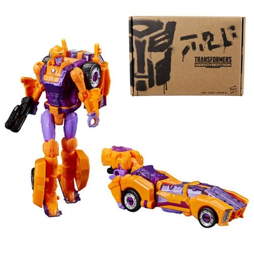 Find this and many more toys and action figures http://www.valleygoto.com