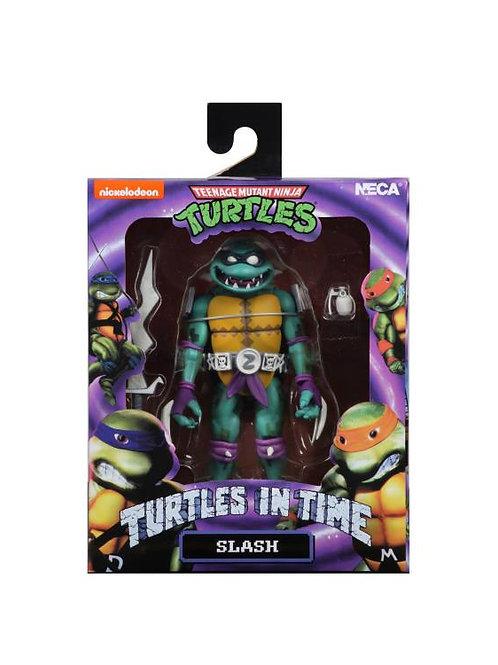 TMNT: Turtles in Time Slash