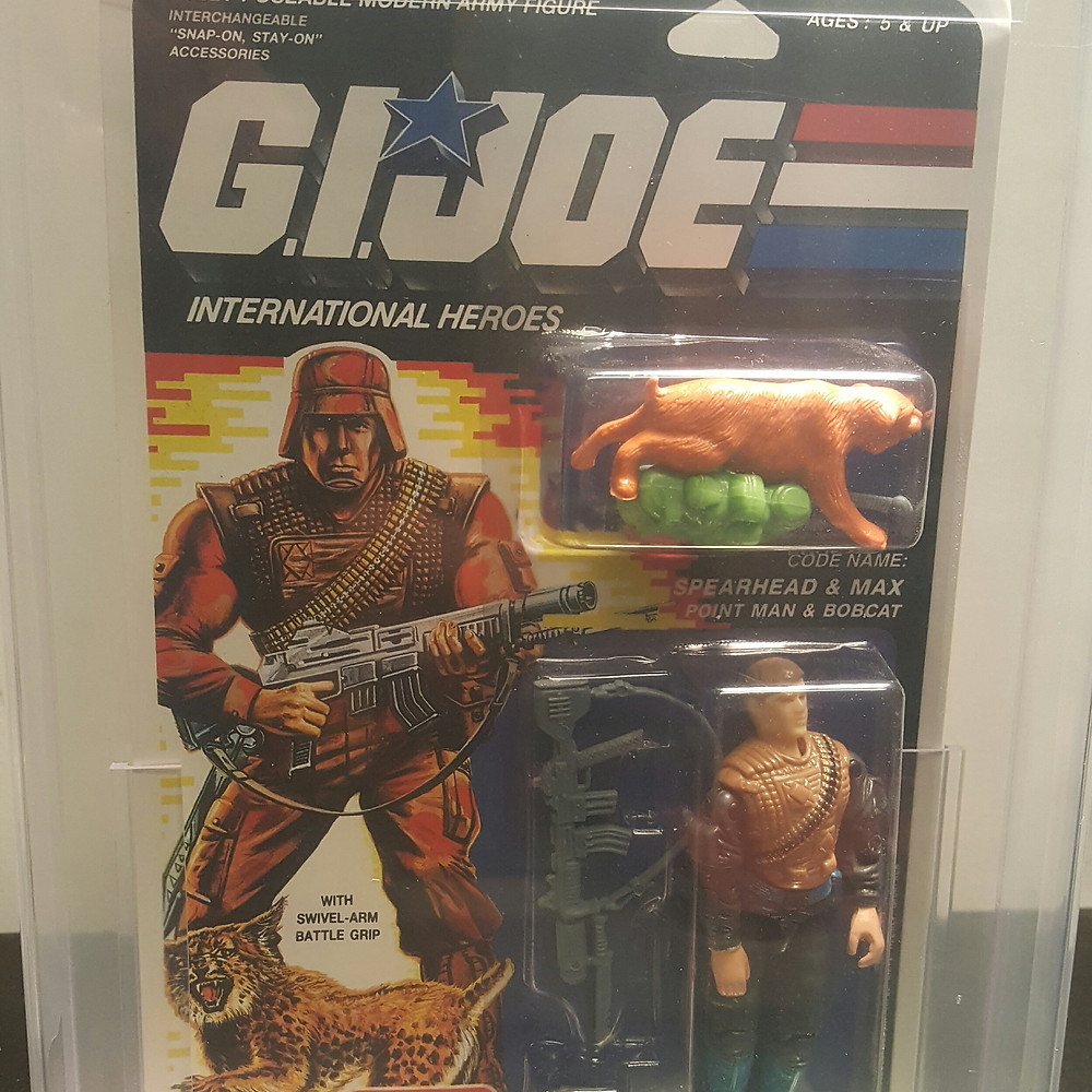 Vrhobbies- We specialize in 85nm+ Gi Joes-TMNT-Star Wars and Vintage Action Figures