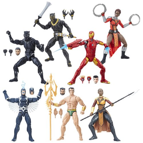 Allentown Toy Store-Find all your Marvel legends and more