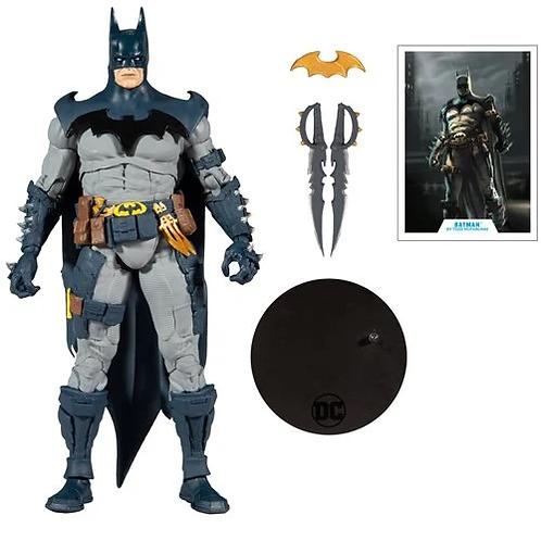 DC Multiverse Batman Designed by Todd McFarlane 7-Inch Action Figure